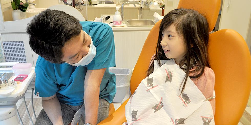 けやき 通り 歯科 クリニック